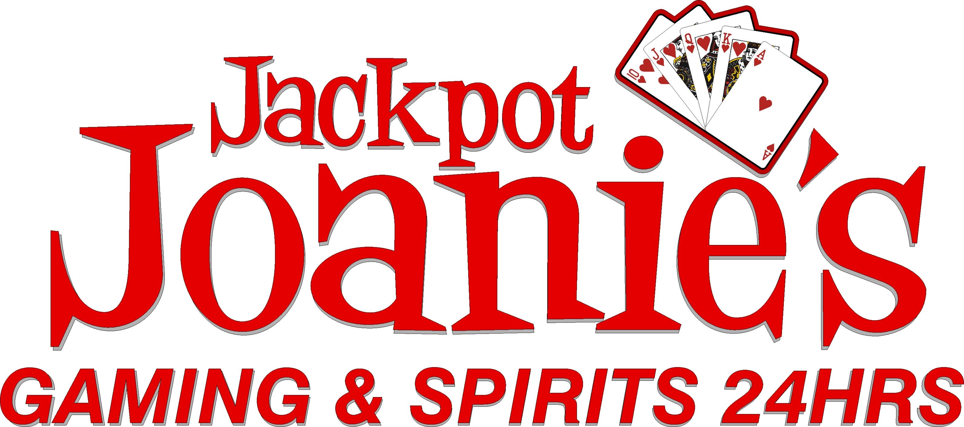 Jackpot Joanies